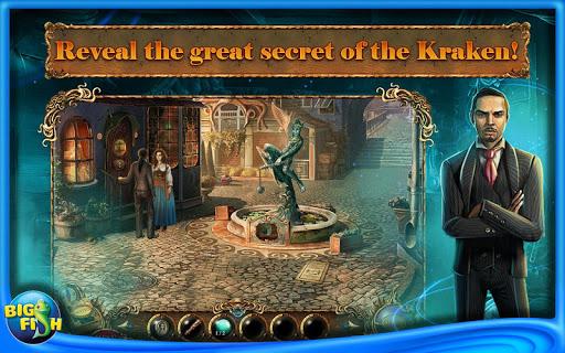 Игра Fierce Tales: Memory CE для планшетов на Android