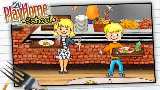 My PlayHome School на Андроид