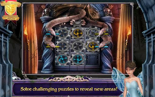 Игра Princess Isabella 3 на Андроид