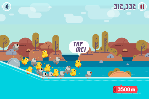 Duck Army скачать на Андроид