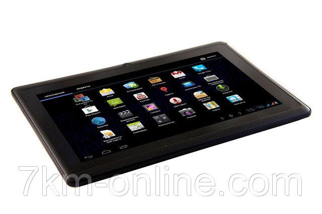 Обзор и видеообзор андроид-планшета Allwinner A13 Q88