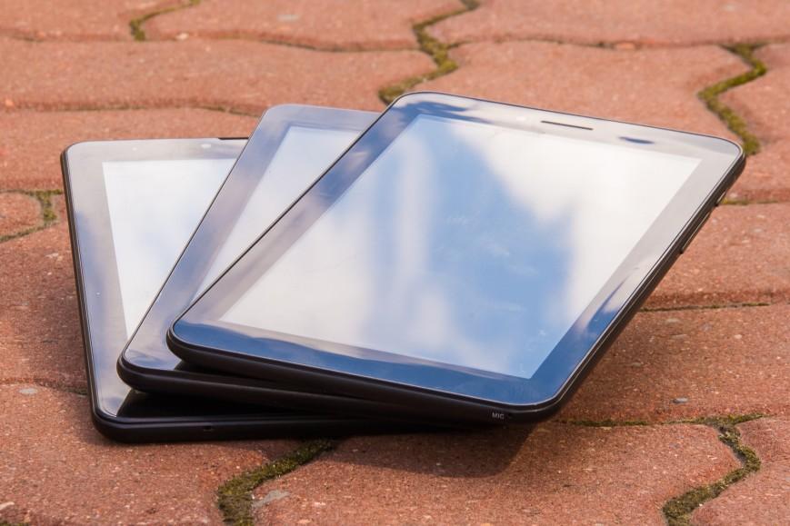 Ирбис или Супра - какой планшет лучше ?
