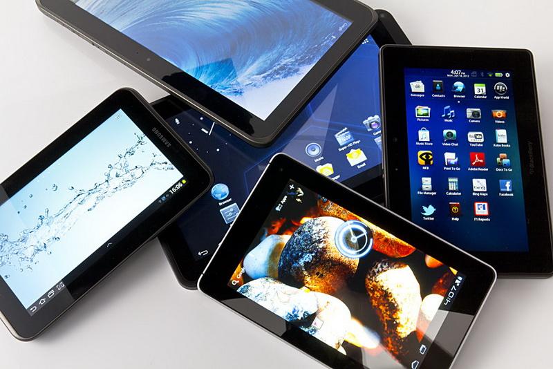 Как использовать старый планшет? Несколько необычных решений