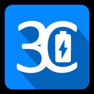 Мониторинг батареи Battery Monitor Widget Pro