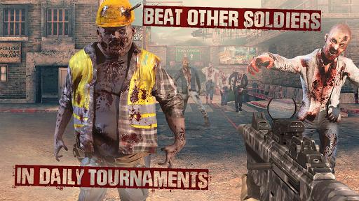 Gun Master 3: Zombie Slayer скачать на Андроид