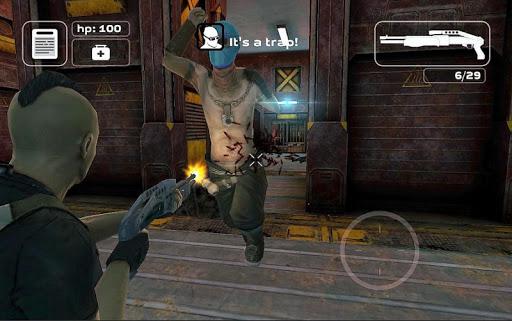 Slaughter скачать на планшет Андроид