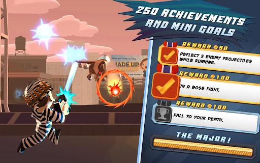"""Игра """"Future Mayhem"""" для планшетов на Android"""