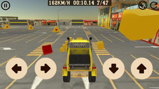 Truck Racing Club скачать на планшет Андроид