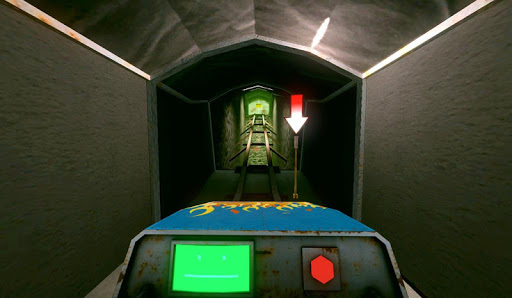 Cardboard VR Shooter на Андроид