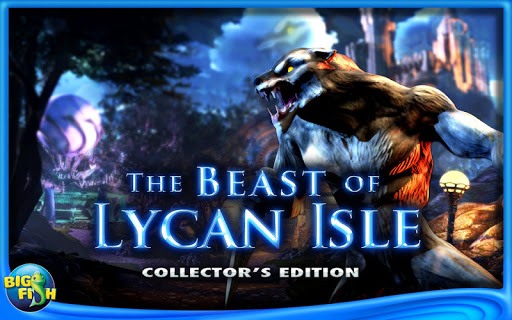 Игра Beast of Lycan Isle CE на Андроид