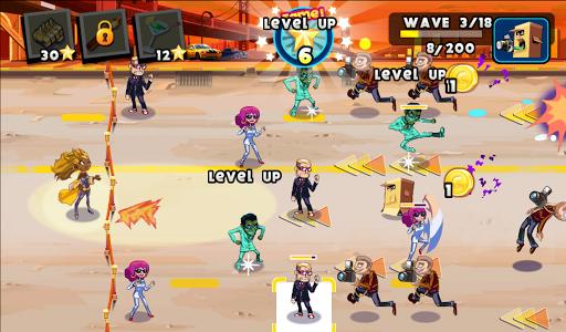 "Игра ""Stars vs. Paparazzi"" для планшетов на Android"
