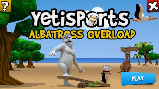 Yetisports Collection 1 на Андроид