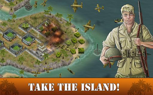 Игра Battle Islands на Андроид