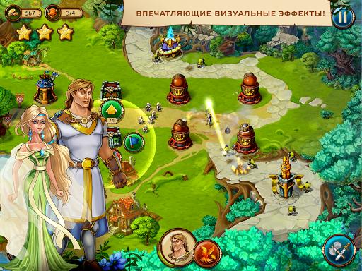 Игра Баллада о Соларе для планшетов на Android