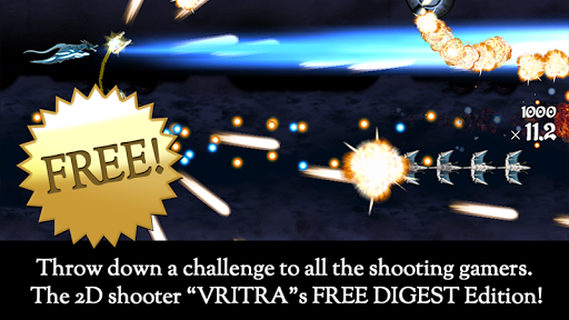 "Игра ""Vritra"" для планшетов на Android"