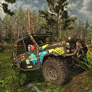 4×4 Off-Road Rally 3