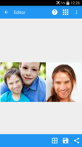 FaceSwap - Photo Face Swap скачать на планшет Андроид