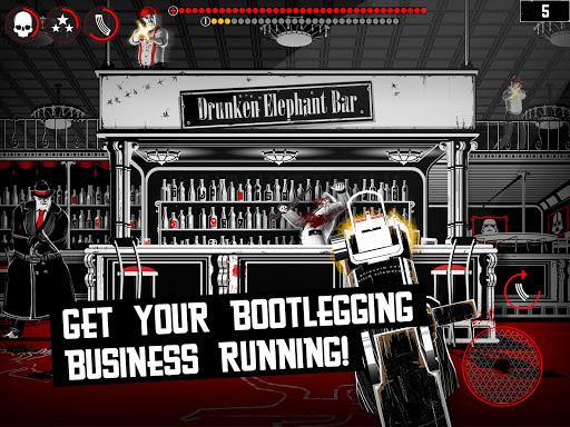 Игра Overkill Mafia на Андроид