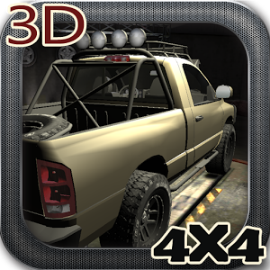 Uaz 4×4 OffRoad Racing 2015