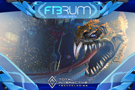Aquadrome VR скачать на Андроид