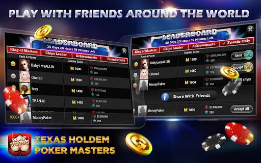 Texas Holdem: Poker Masters