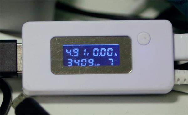 Как проверить мощность аккумулятора в планшете?