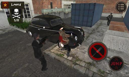 City Crime: Mafia Assassin 3D для планшетов на Android