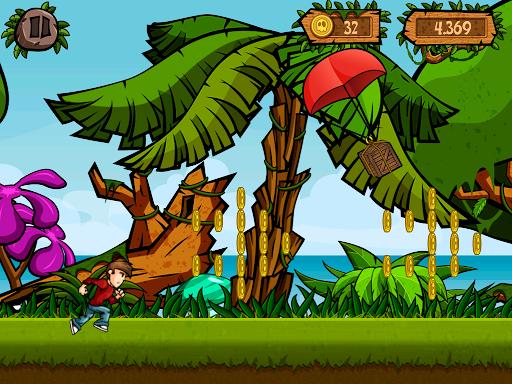 Игра Escape From Rikon для планшетов на Android