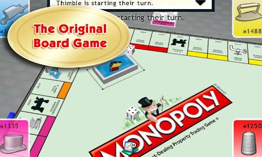 """Игра """"MONOPOLY Millionaire"""" на Андроид"""