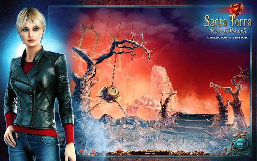 Игра Sacra Terra: Kiss of Death для планшетов на Android