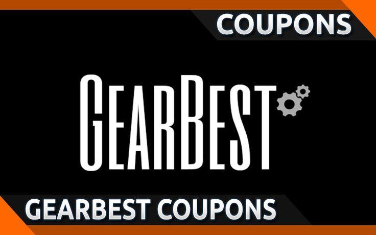 Купоны для покупки планшетов от GearBest