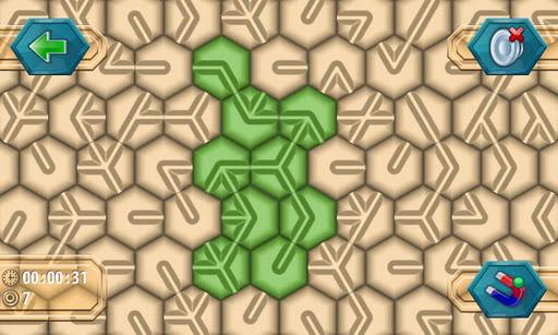 Hexagon Unlim скачать на Андроид
