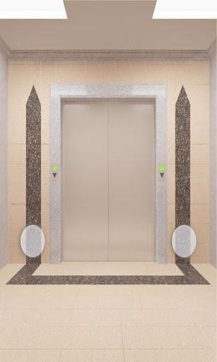"""Игра """"100 Doors 2013"""" на Андроид"""