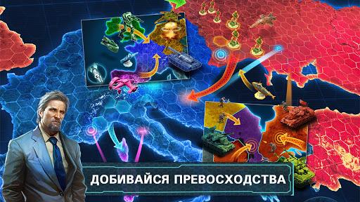 "Игра ""World at Arms"" для планшетов на Android"