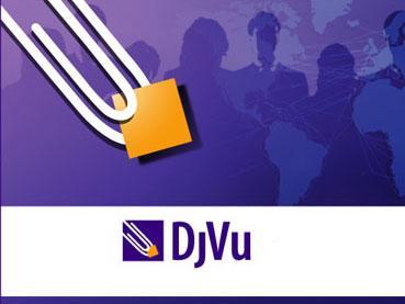 Как на планшете открыть формат djvu