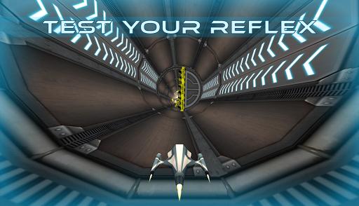 Reflex Tunnel скачать на планшет Андроид