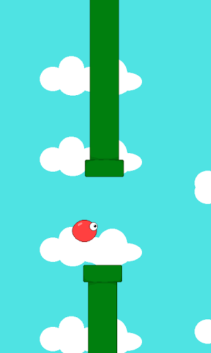 Round and Red для планшетов на Android