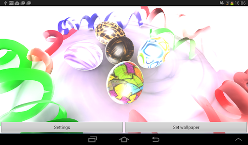 VA Easter Eggs 3D на Андроид