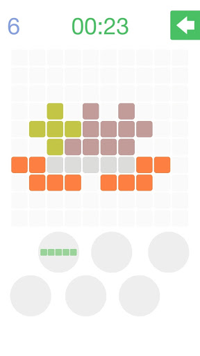 PentaPuzzle - Мастер логики! скачать на планшет Андроид