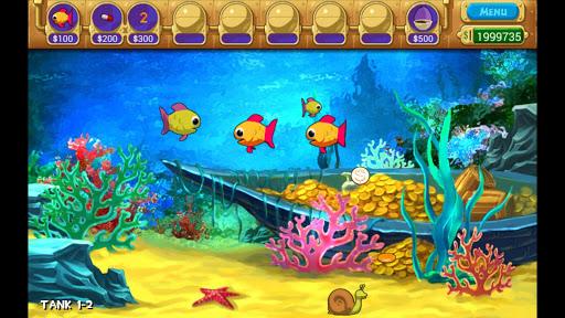 Insaquarium - Strange Aquarium скачать на планшет Андроид