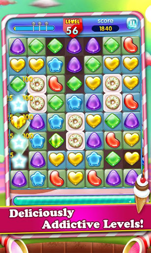 Игра Candy Star на Андроид
