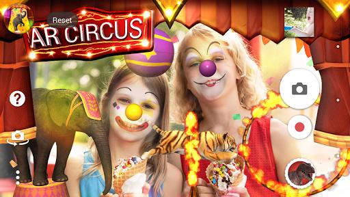 Цирк скачать на Андроид