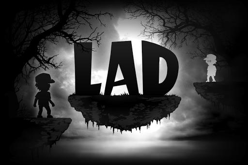 "Игра ""LAD"" для планшетов на Android"