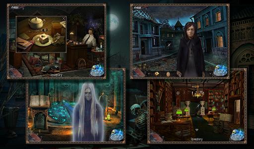 Игра Месть духа. Обряд воскрешения для планшетов на Android