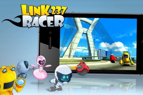 Игра Link 237 Racer для планшетов на Android