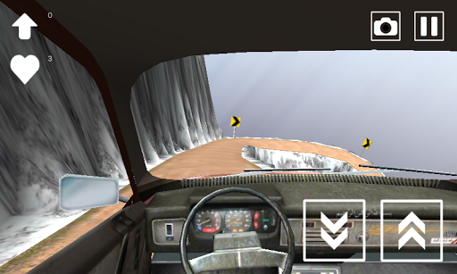 Speed Roads 3D для планшетов на Android