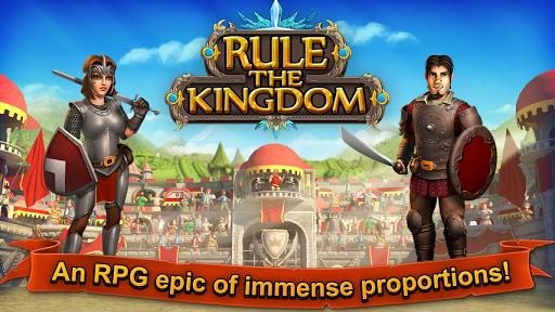 """Игра """"Rule The Kingdom"""" на Андроид"""