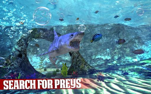 Angry Shark Revenge 3D на Андроид