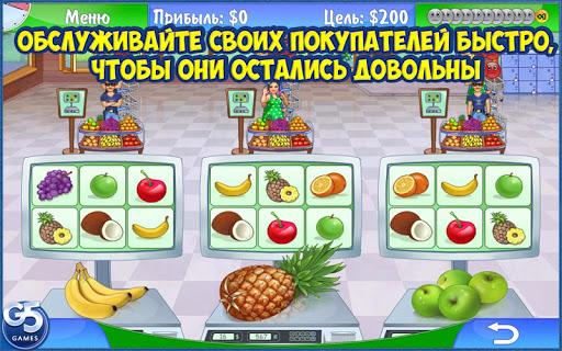 Игра Торговый Переполох 2 (Full) для планшетов на Android