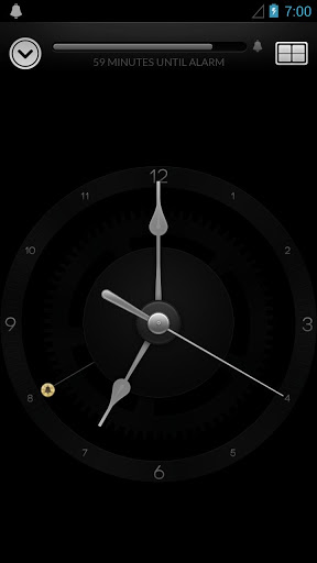 "Будильник ""Alarm Clock by doubleTwist"" для планшетов на Android"
